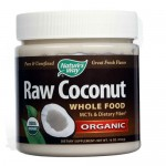 Natures-Way-Organic-Raw-Coconut-033674100110